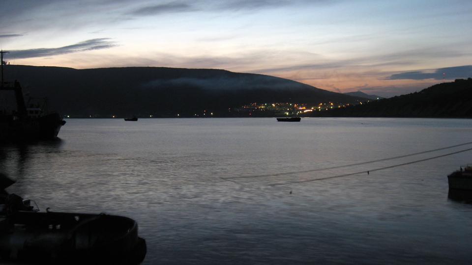 Making it to Magadan. (Kirill Afonin / Flickr)