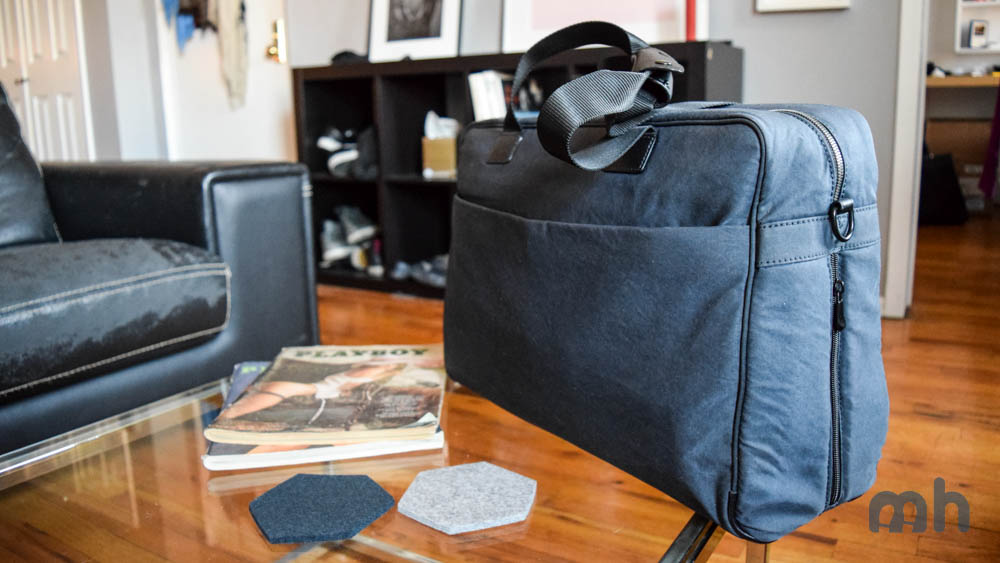 Does the Lo & Sons Cambridge Deliver as a Decent Weekender for Men? via @maphappy