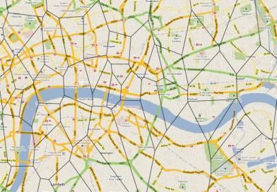 Google Finally Integrates Custom Maps Into the Mobile App