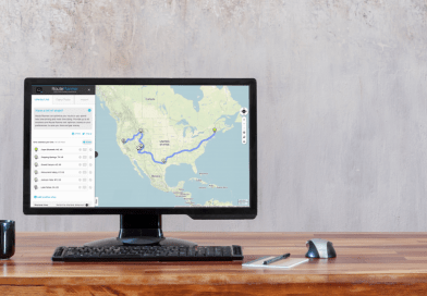 MapQuest's RoutePlanner Still Finds the Best Route for Road Trips