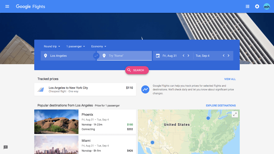 Here's How To Filter Out Basic Economy Fares in Google Flights via @maphappy