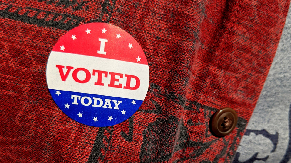 Vote! Lyft and Uber Are Offering Heavily Discounted Rides on Election Day via @maphappy