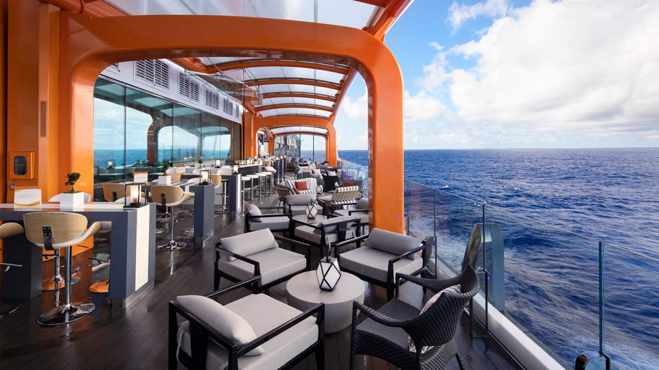 New To Cruising? The Main Differences Between Staying on a Cruise