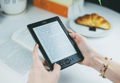 How To Manually Update an Amazon Kindle