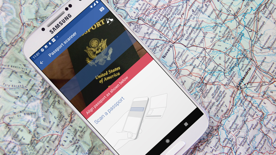Review: Is the Mobile Passport App Better than Global Entry? via @maphappy
