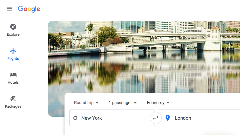 Google Flights Is Offering a Limited Time Price Guarantee via @maphappy