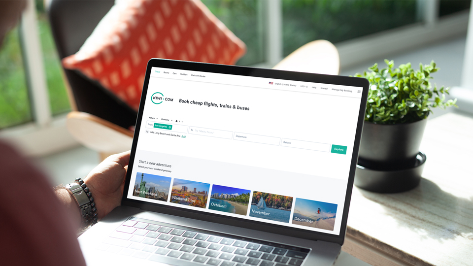 Quick Review: How Does Kiwi.com Differ From Other Flight Search Engines? via @maphappy