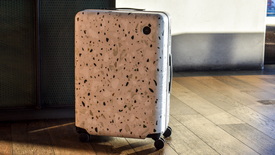 Travel Into the Holidays With the Monos Suitcase ⚡ via @maphappy