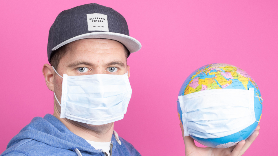 The Complete List of Airlines Requiring Face Masks via @maphappy