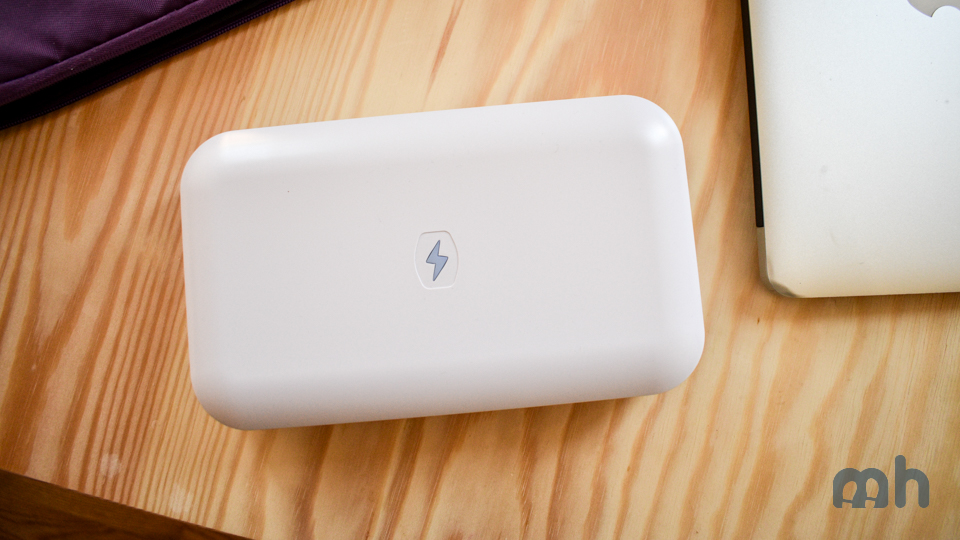 Review: The PhoneSoap 3 Is a Beloved, Bulky Device That Kills Germs via @maphappy