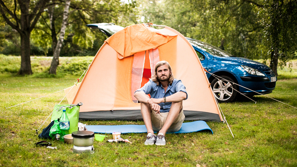 How to Prepare for Your First Camping Trip via @maphappy