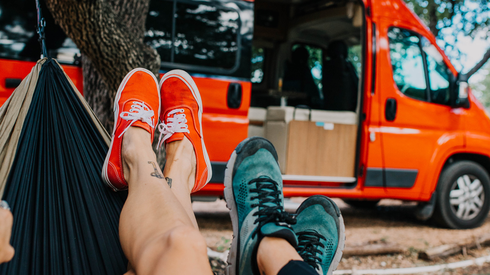 How To Rent an RV for the First Time via @maphappy