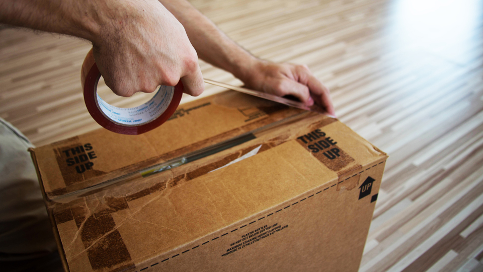 How To Move Quickly and Efficiently via @maphappy