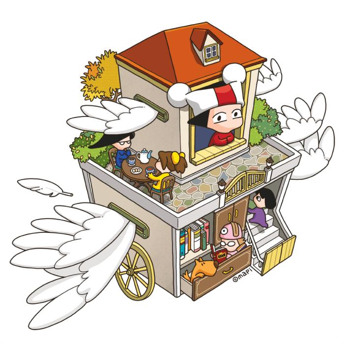 mapi_house