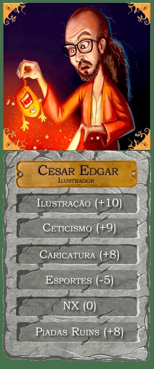12 Cesar