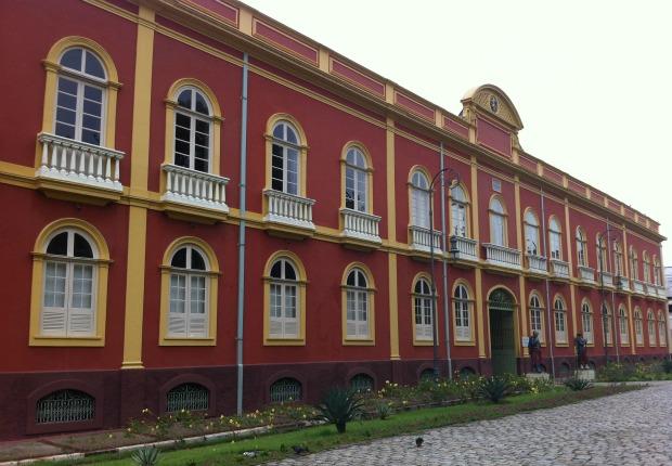 10. Museu de Arqueologia