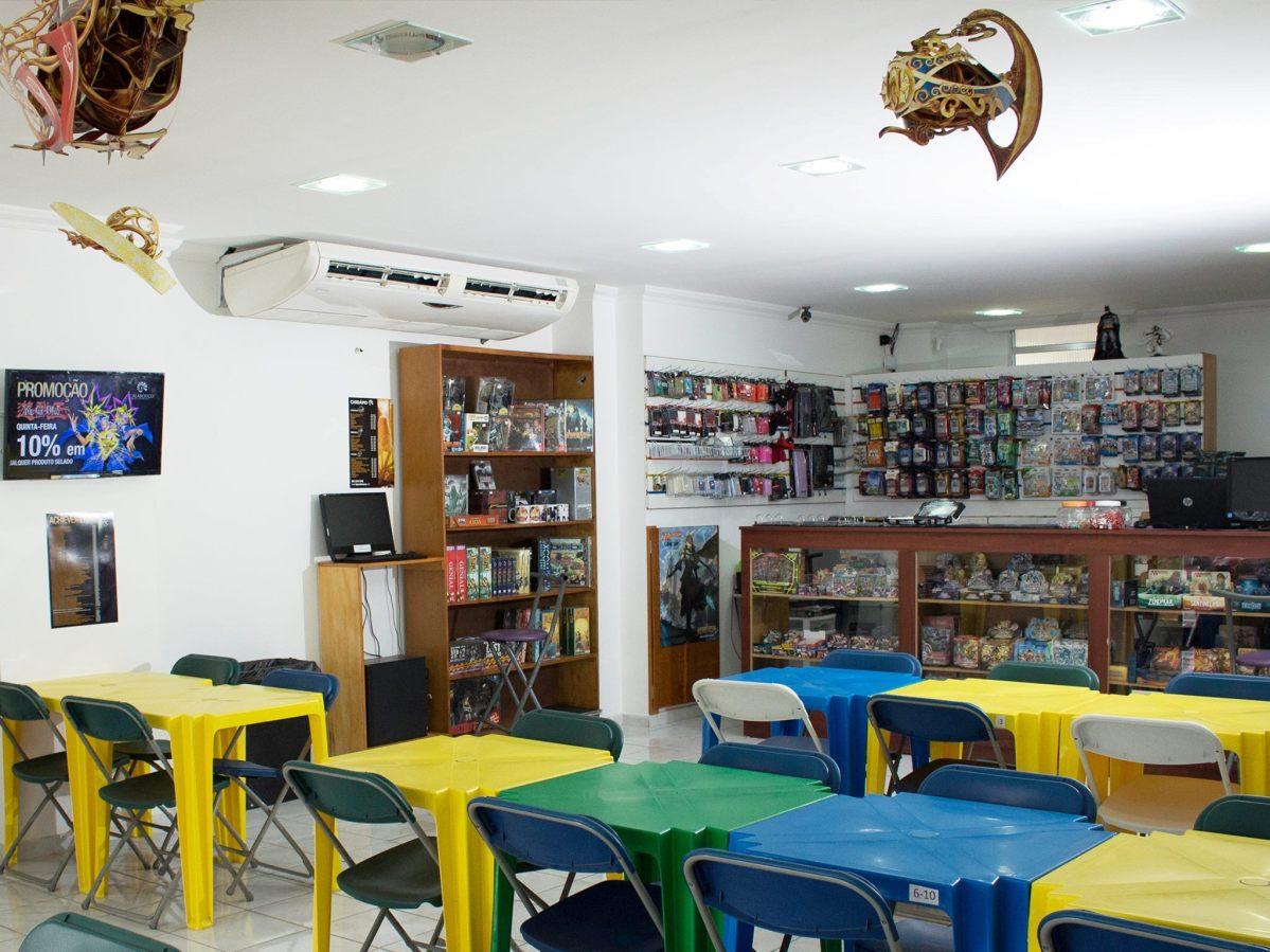 Lugares em Manaus que todo nerd deve conhecer