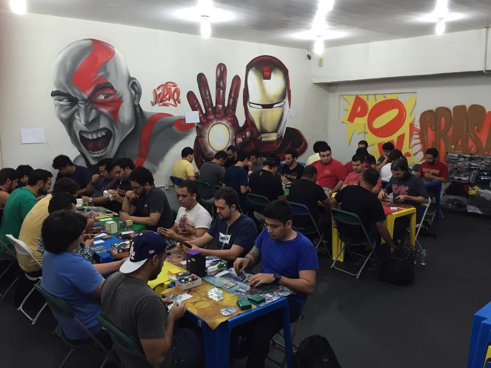 10 lugares em Manaus que todo nerd deve conhecer