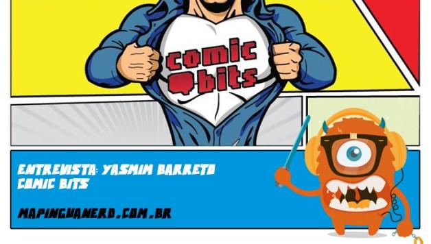 Comic Bits