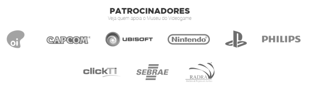 Museu do Vídeo Game Itinerante - Mapingua Nerd (2)