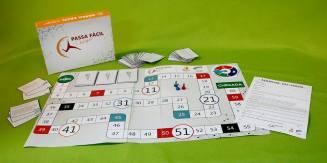 Board Game Fucapi - Mapingua Nerd (15)