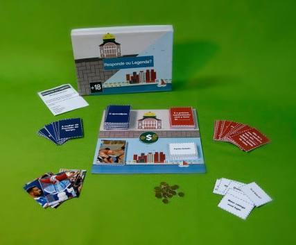 Board Game Fucapi - Mapingua Nerd (27)
