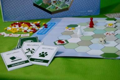 Board Game Fucapi - Mapingua Nerd (38)