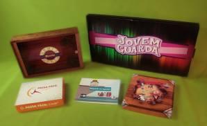 Board Game Fucapi - Mapingua Nerd (4)