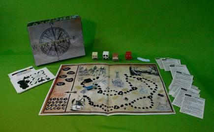 Board Game Fucapi - Mapingua Nerd (40)