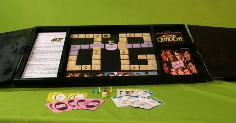 Board Game Fucapi - Mapingua Nerd (6)