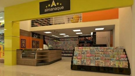 Almanaque Revistaria - Mapingua Nerd (1)