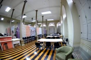 Biblioteca Pública do Amazonas - Mapingua Nerd (5)