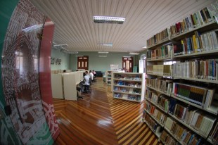 Biblioteca Pública do Amazonas - Mapingua Nerd (6)