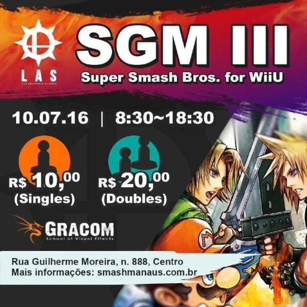 MN - SGM III