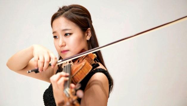 south-korean-violinist