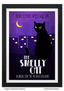 smelly-cat-preto