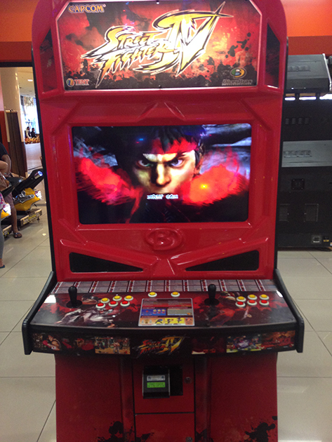 Street Fighter IV-sumauma1