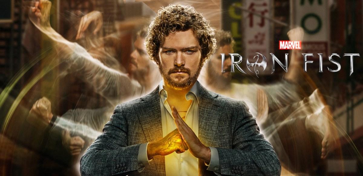 Netflix erra com Punho de Ferro | Críticas em Série