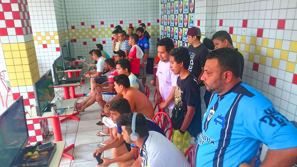 Competição local busca o Allejo do Amazonas para torneio nacional