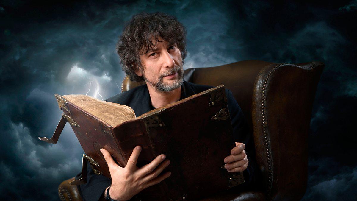 Neil Gaiman, mitologia nórdica e sua ascensão na cultura pop