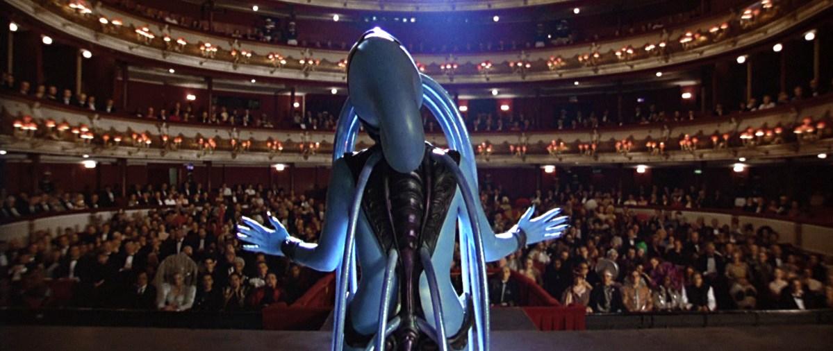 Teatro Amazonas recebe grande evento com temas musicais do cinema e da animação