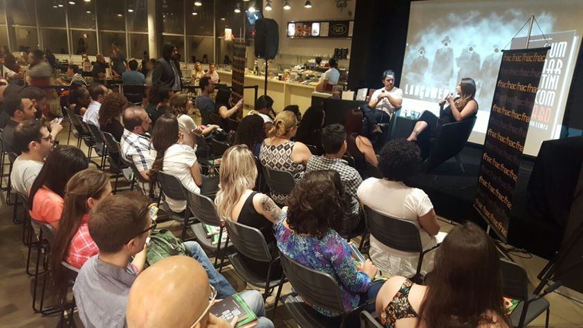Editora local oferece curso de capacitação para autores de ficção