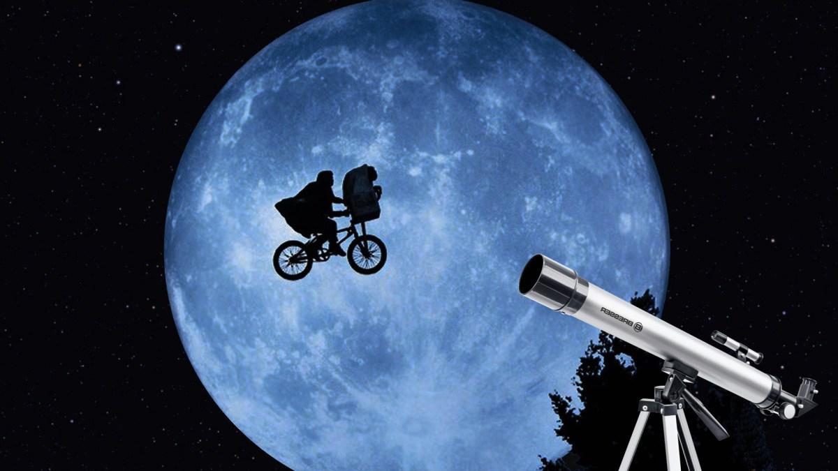 Ponta Negra vai receber encontro de observação astronômica