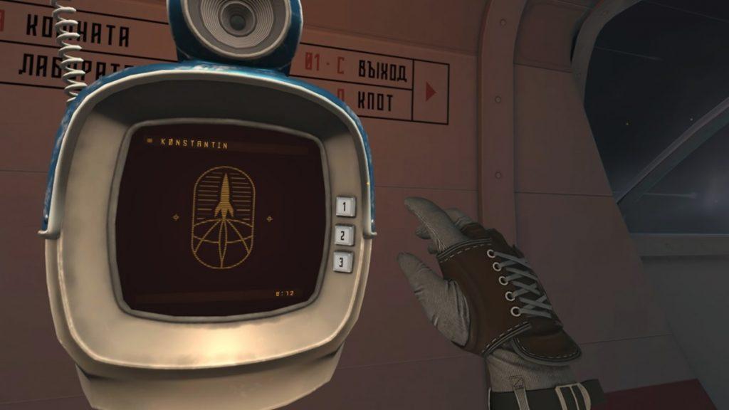 Review: Angest - uma breve análise de tempo | Memórias de Um Old Gamer