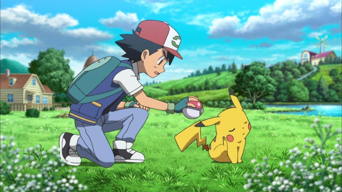 Novo filme de Pokémon vai ganhar sessões em Manaus