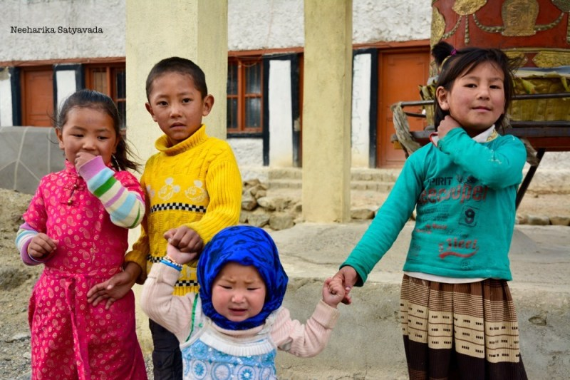 children_ladakh_himalayas