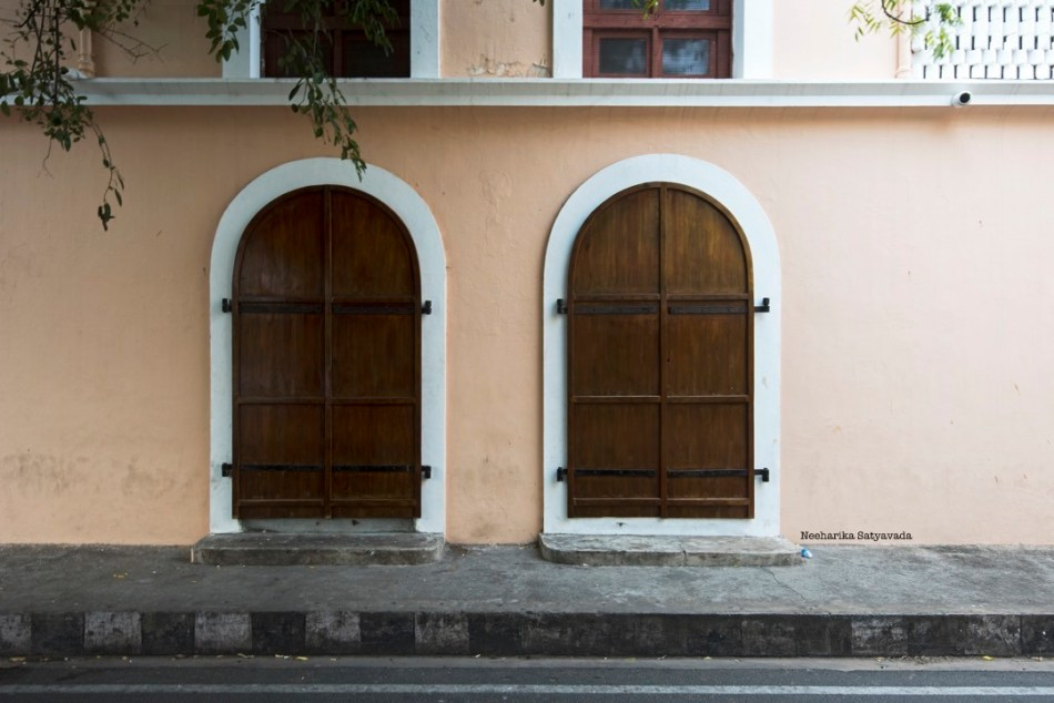 Pondicherry Architecture_2