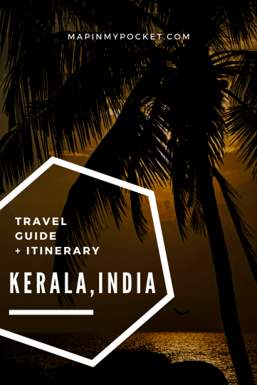 The Kerala Travel Guide and Itinerary includes everything you need to know to plan your 2 week Kerala holiday.