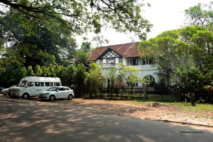 Must See Kerala_Fort Kochi