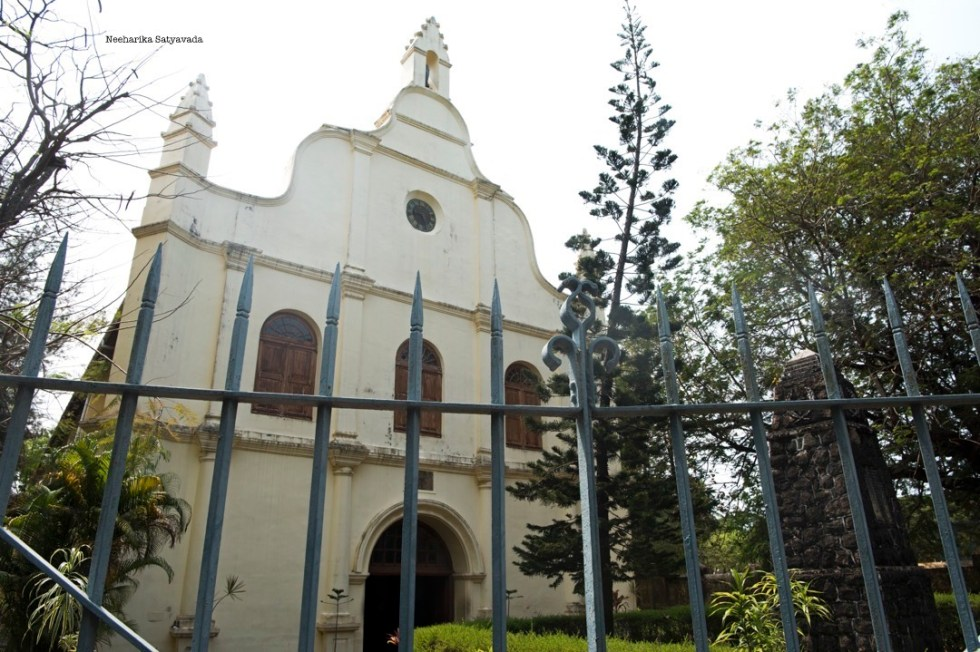 Must See Kerala_Fort Kochi_Vasco da Gama Church